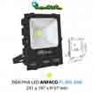 Đèn pha led  PHA LED 005 30W