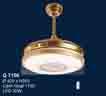 Đèn quạt Q 7156
