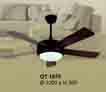 Đèn quạt QT 1870