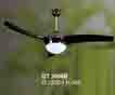 Đèn quạt QT 2056B