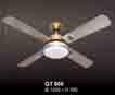 Đèn quạt QT 608