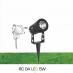 Đèn rọi cỏ sân vườn RC 04 5W