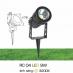 Đèn rọi cỏ sân vườn RC 04 9W