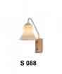 Đèn tường gỗ S 088