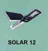 Đèn pha năng lượng  SOLAR 12
