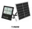 Đèn pha năng lượng LION T-R60W