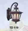 Đèn tường ngoại thất TD 119