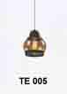 Đèn thả quán cafe TE 005