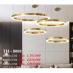 Đèn thả LED trang trí TH 8008