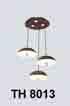 Đèn thả LED trang trí TH 8013