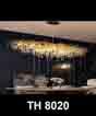 Đèn thả nghệ thuật TH 8020