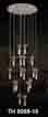 Đèn thả dây pha lê TH 8069/18