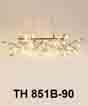 Đèn chùm nghệ thuật TH 851B/90