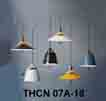 Đèn thả quán cafe THCN 07A-18