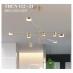 Đèn thả nghệ thuật LED THCN 112-21