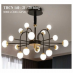 Đèn chùm LED THCN 140-21