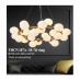 Đèn thả nghệ thuật LED THCN 187A-18