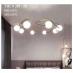 Đèn thả nghệ thuật LED THCN 205-20