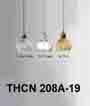 Đèn thả nghệ thuật THCN 208A-19