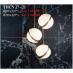 Đèn thả LED trang trí THCN 27-21