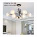 Đèn chùm nghệ thuật THCN 54-21