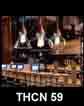 Đèn thả quán cafe THCN 59