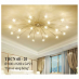 Đèn thả nghệ thuật LED THCN 68-20