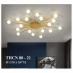 Đèn chùm LED THCN 80-21