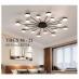 Đèn chùm LED THCN 86-21