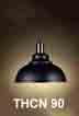 Đèn thả quán cafe THCN 87