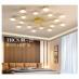 Đèn chùm LED THCN 88-21