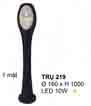Đèn trụ thấp LED TRỤ 219