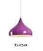 Đèn thả quán cafe TS 024/1
