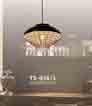 Đèn thả quán cafe TS 036/1