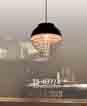 Đèn thả quán cafe TS 037/1