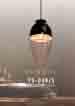Đèn thả quán cafe TS 038/1