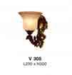 Đèn tường cổ điển V 305