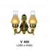 Đèn tường cổ điển V 400