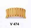 Đèn tường gỗ V 474