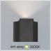 Đèn vách ngoại thất VÁCH 03 3W