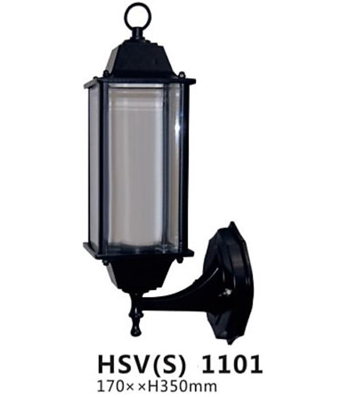 Đèn tường ngoại thất HSVS 1101