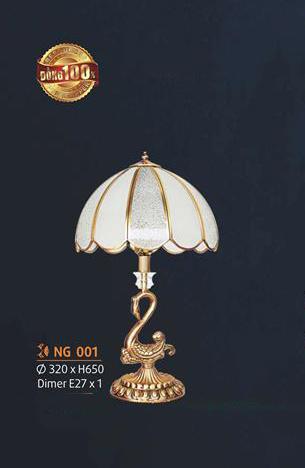 Đèn bàn NG 001