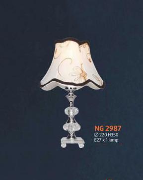Đèn bàn NG 2987