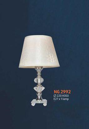 Đèn bàn NG 2992