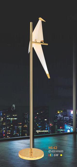 Đèn cây NG 62