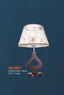 Đèn bàn NG 8817