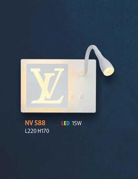 NV 588