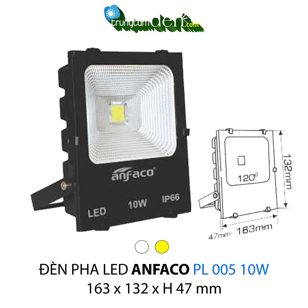 PHA LED 005 10W
