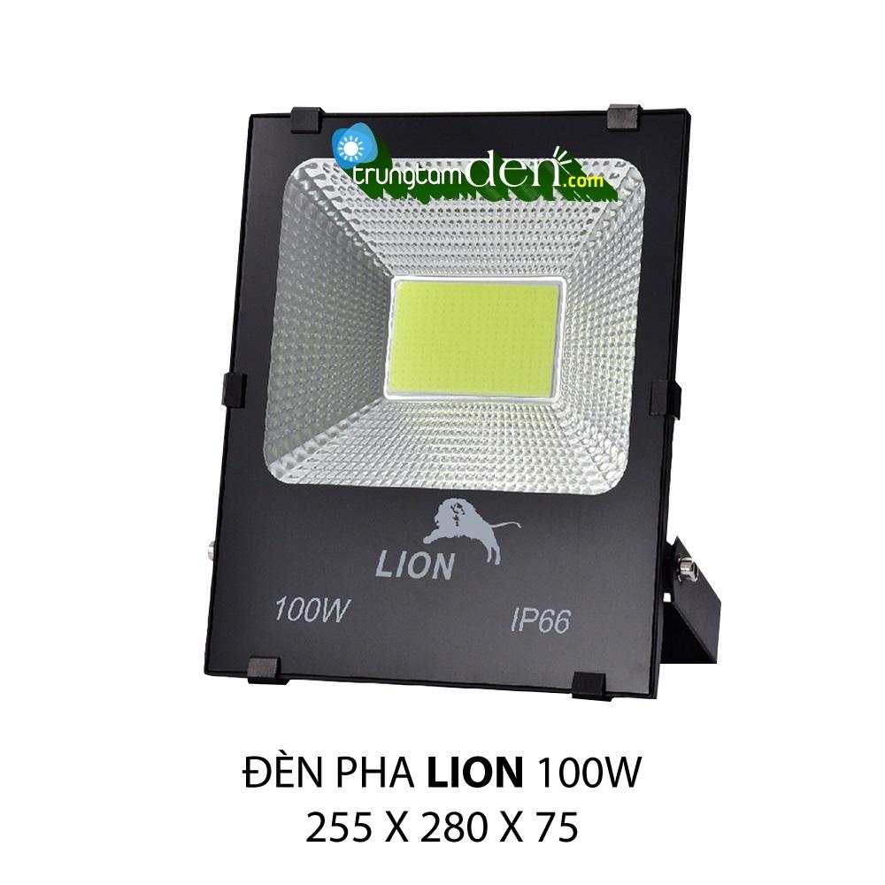 PHA LION 100W