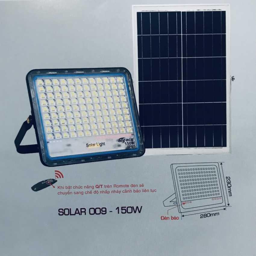 SOLAR 009 150W